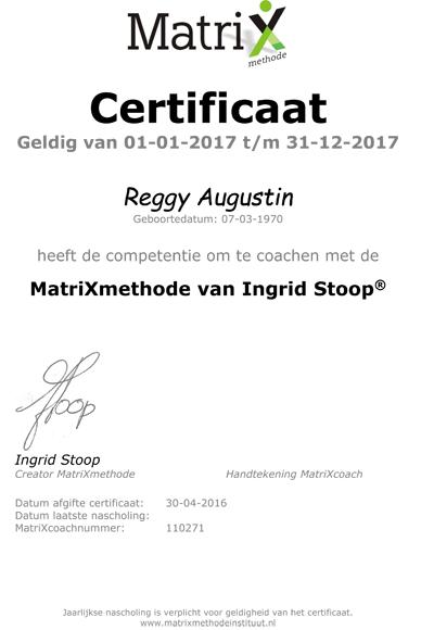 Certificaat2017